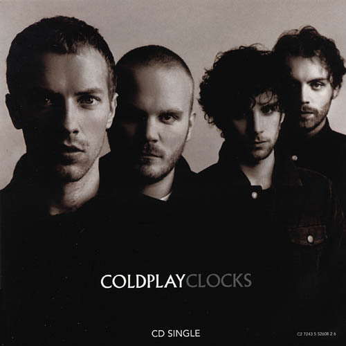 2003 - Clocks single