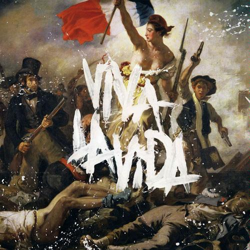 2008 - Viva la Vida or Death and All His Friends